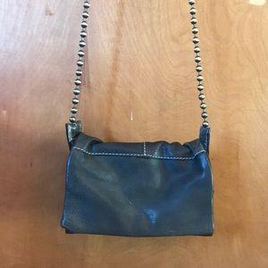 Free People foldover clutch/purse